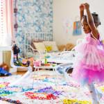 增強孩子協調能力的7種小方法