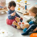 孩子玩玩具!爸媽容易出現的5NG&陪玩4重點