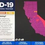 DrP看時事:加州洛杉磯疫情第三波