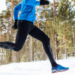 天冷越要運動  增強免疫力又禦寒
