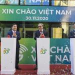 Viettel成為越南首家5G運營商