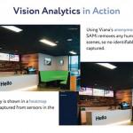 meldCX推出基於人工智能和計算機視覺的公共場所數字化清潔工具SAMi