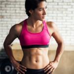 你在健身房的目標是什麼?