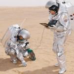 太空人最重要的素質是…