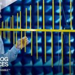 ADI針對微波應用之四頻段VCO可提供寬頻功能且不犧牲相位雜訊性能