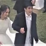 杜拜首次舉行正統猶太教婚禮