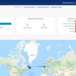 CSafe Global 推出行業首創功能:實時貨運視像資訊