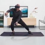 虛擬科技助您實現新年健身及旅行目標