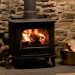 應避免使用木材生火取暖或烹飪食物