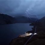 【視頻】告別2020!蘇格蘭、倫敦、韓國、香港用無人機秀迎向2021年
