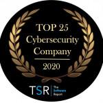 RevBits 獲公認為 2020 年 25 大網絡安全公司之一