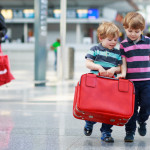 與幼兒一起快樂旅行的祕訣