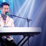 香港歌手吳浩康 疫情中體會在上帝懷裏的幸福