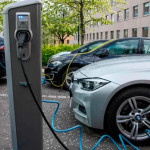 挪威電動汽車銷量創紀錄