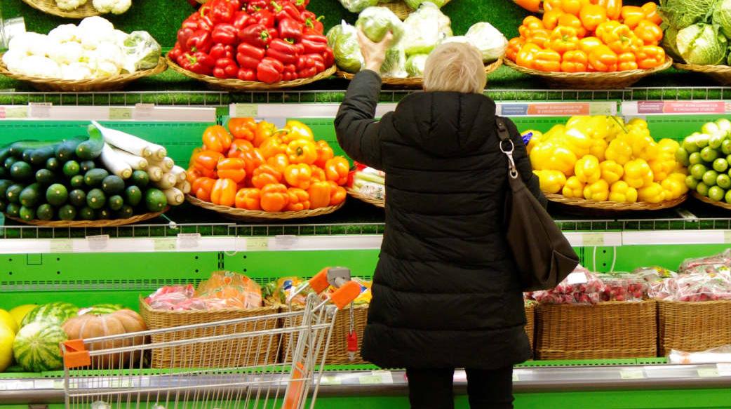 增強免疫系統健康食物