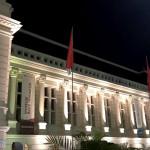 爪哇驚奇(八) 雅加達老城區