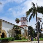 全美最漂亮的政府機關:聖塔芭芭拉法院