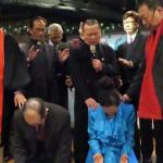 陳艾美師母按立藝人之家宣教牧師 「藝」起發光為主得人