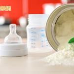幼兒成長配方奶粉非必要 小心隱藏的精緻糖