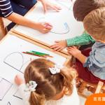 3歲前其實不需要有玩伴!了解0〜6歲社交能力發展,預知孩子未來的人生成功率!