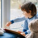 嬰幼期學習雙語有助專注力及高效率