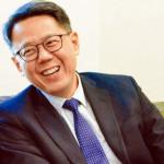 外交官姜森工作上實踐信仰 相信台灣有神獨特眷顧