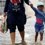 海平面上升的情況可能比預期還糟