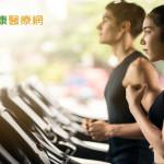 每天健走對身體好 想減肥堅持走就對了