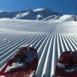 你家就是滑雪場