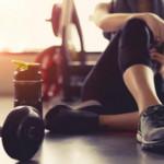 肌肉停止長大了嗎? 也許你該這樣做