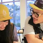 串聯台灣的大山大海!健行夫妻檔:台南「山海圳綠道」帶領徒步者跨越時空與族群