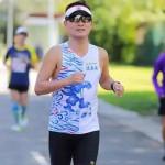 【人生第 100 場馬拉松完賽】專訪台大教授郭瑞祥:「運動不能是加班,身心才能同時獲得釋放。」