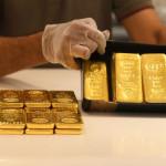 杜拜成為全世界的黃金城