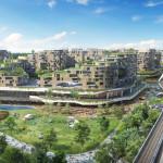 新加坡打造四千頃智慧城市