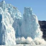 全球冰層正以創紀錄速度融化
