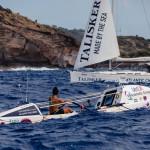 世界紀錄最年輕女子獨自划船橫越大西洋