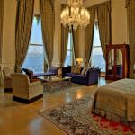 全球最昂貴飯店蘇丹王般的享受