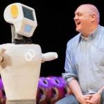 AI機器人協助照顧失智症患者 澳基督教安養機構新創意