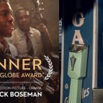 「黑豹」鮑斯曼憑遺作《藍調天后》奪金球獎影帝 遺孀哽咽致詞:「他會感謝上帝!」