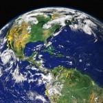 縱觀現今地球環境變化