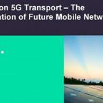 中興通訊聯合GlobalData發佈《精準5G承載網白皮書》