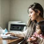 疫情正影響職場性別平等發展