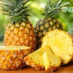 養肝聖品鳳梨 營養師:適量補充助肝臟解毒