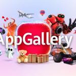 AppGallery 的應用程式分發量在 12 個月內近乎翻倍