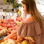 哈佛:每天兩份水果加三份蔬菜才是長壽秘訣