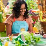 前第一夫人將主持兒童烹飪節目