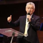 逆境中走盼望路 寇紹恩牧師:神是避難所、力量及隨時幫助