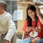 無情廢墟有情天!貧民窟拍唯美婚紗照 菲遊民夫妻垃圾堆相守24年