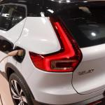 Volvo將在2030年實現全電動