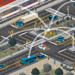 研發自駕車以外,也需要智慧馬路